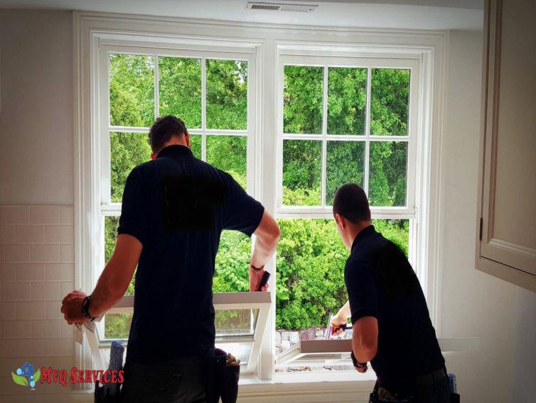 Nettoyage de vitres à domicile Lille